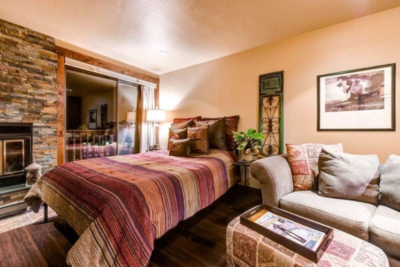 Cedars Lodge 318 - Image 1 - Frisco - rentals