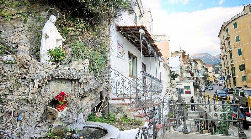 Casa Rosalia - Image 1 - Minori - rentals