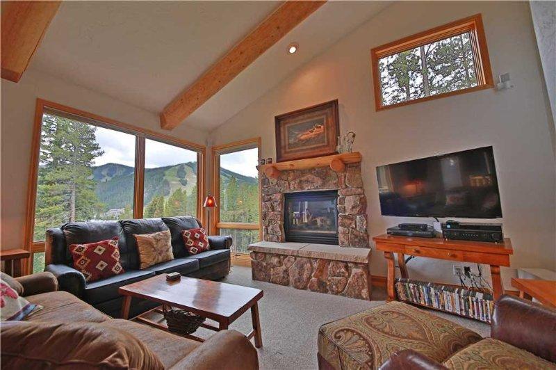 Mountain Lodge 105 - Image 1 - Winter Park - rentals