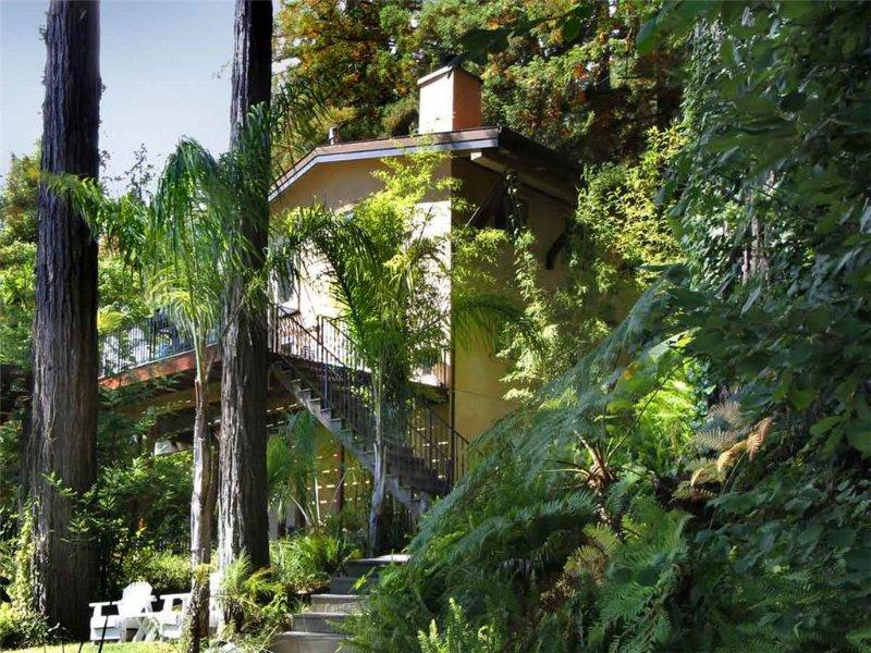 VILLA HABANA - Image 1 - Monte Rio - rentals