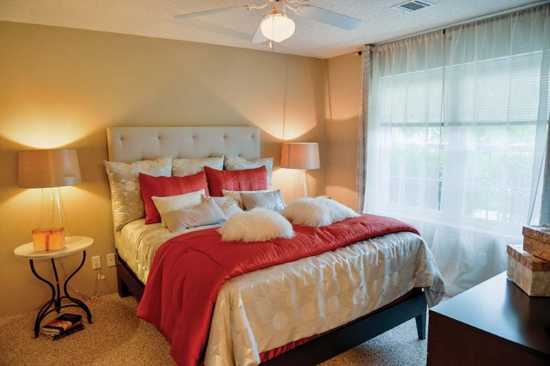 Schaumburg 1 Bedroom Apartment With Kitchen - Fully Furnished - Image 1 - Schaumburg - rentals