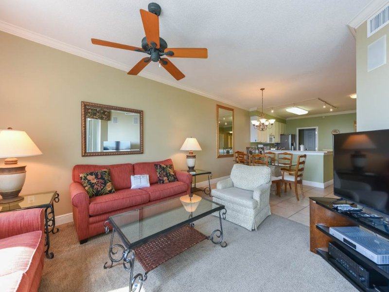 Crescent Condominiums 311 - Image 1 - Miramar Beach - rentals