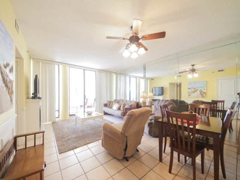 East Pass Towers 203N - Image 1 - Destin - rentals