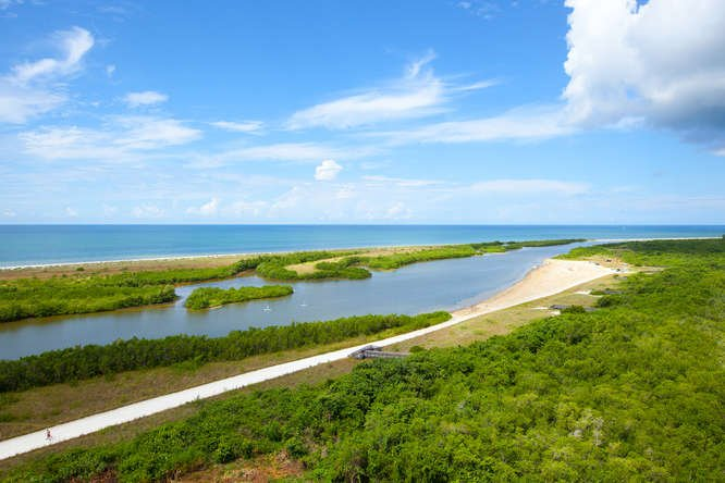 View - South Seas - SST41502 - Condo on Tigertail Beach! - Marco Island - rentals