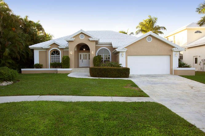 Welcome to 533 Hernando - Hernando - HER533 - 1/2 Block to Tigertail Beach! - Marco Island - rentals
