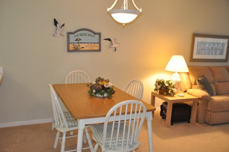 Description to be edited - Sand Star Villas - SSV105 - Charming 2-bed Condo! - Marco Island - rentals