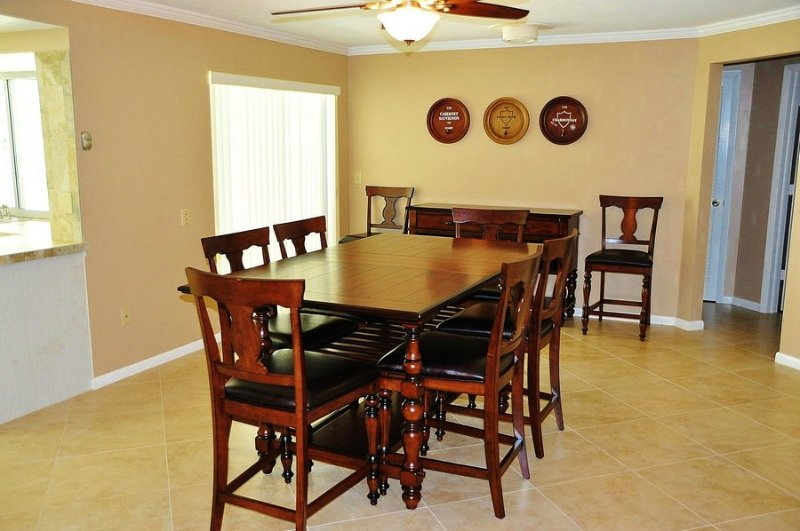 Description to be edited - Montego Ct - MON921 - Only 0.6 Miles to the Beach! - Marco Island - rentals