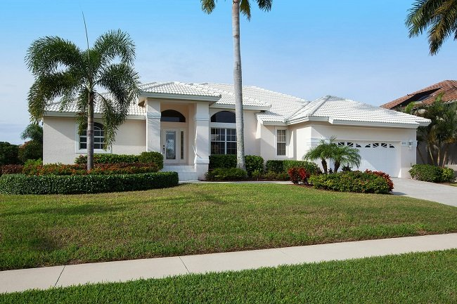 Welcome to 620 Partridge Court - Partridge Ct. - PAR620 - Splendid Waterfront w/Direct Access! - Marco Island - rentals