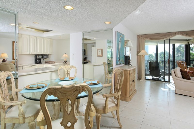 Description to be edited - Tropical Isle, 402 - Marco Island - rentals