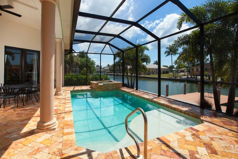 Description to be edited - Barbarosa Ct, 1649 - Marco Island - rentals
