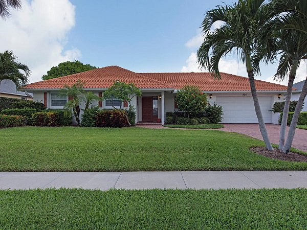 Welcome to 806 Amber Drive - Amber Dr, 806 - Marco Island - rentals