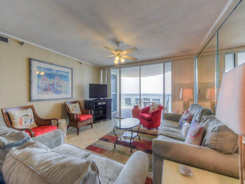 Hidden Dunes Condominium 0704 - Image 1 - Miramar Beach - rentals