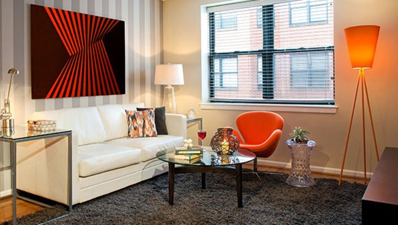 Furnished 1-Bedroom Apartment at Garrison St & Studio Pl Boston - Image 1 - Boston - rentals