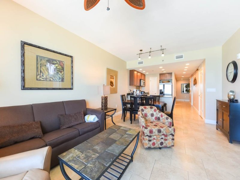 Sterling Breeze 0301 - Image 1 - Panama City Beach - rentals