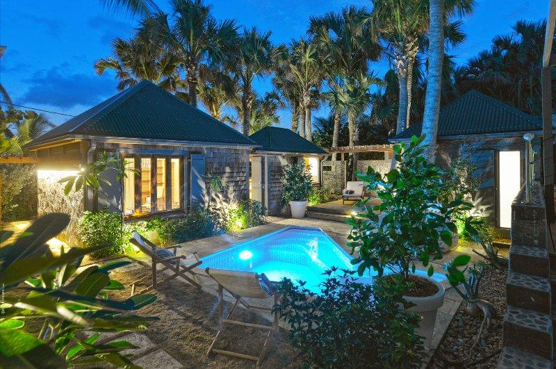Villa Palm House - St Barth - Villa Palm House - Saint Barthelemy - rentals