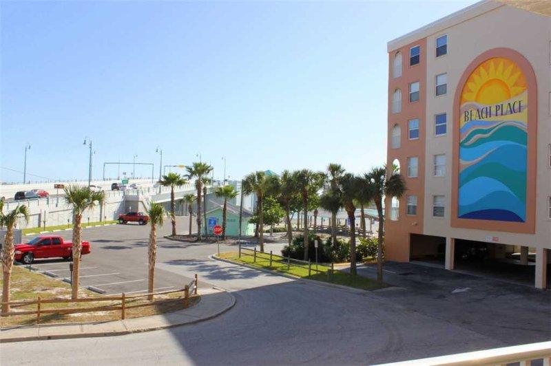 #102 Beach Place Condos - Image 1 - Madeira Beach - rentals