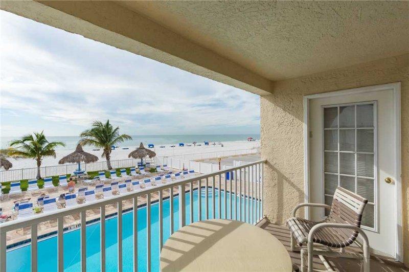 #106 Beach Place Condos - Image 1 - Madeira Beach - rentals