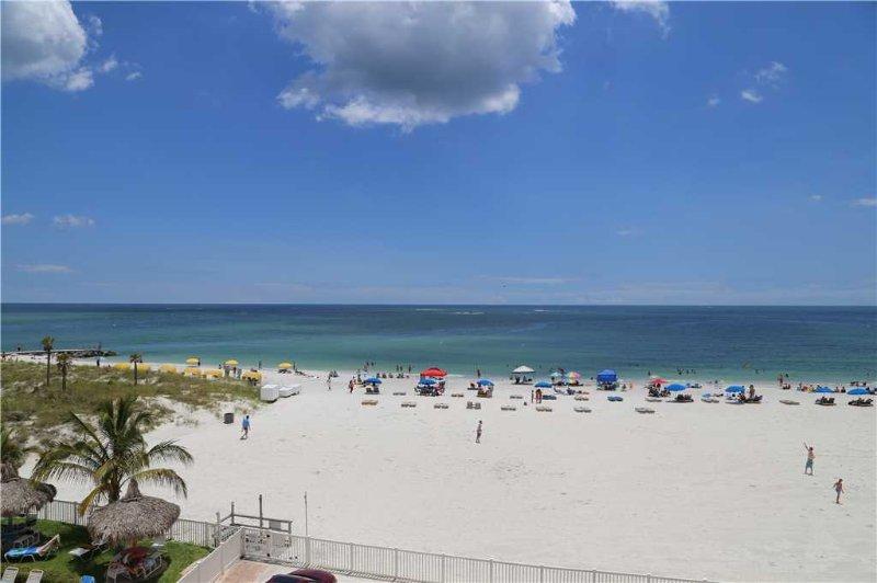 #309 Beach Place Condos - Image 1 - Madeira Beach - rentals