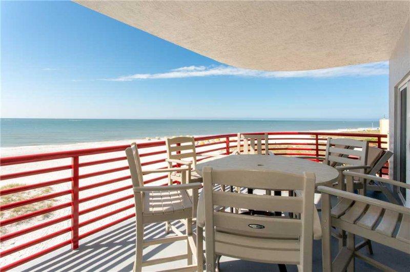 #302 Crimson Condos - Image 1 - Madeira Beach - rentals