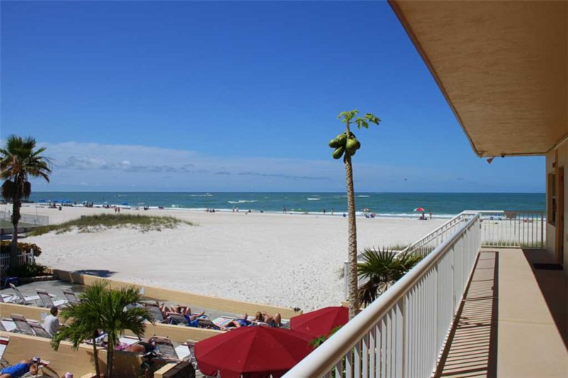 #223 Surf Song - Image 1 - Madeira Beach - rentals