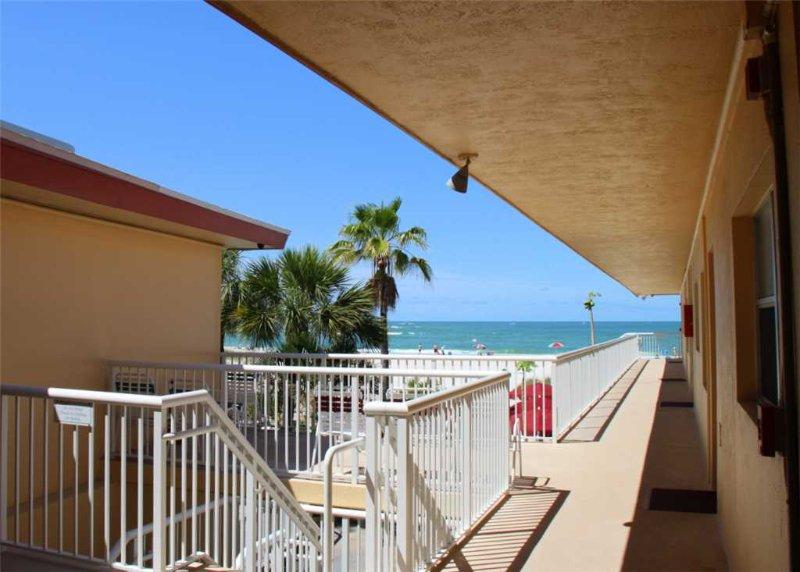 #229 Surf Song Resort - Image 1 - Madeira Beach - rentals