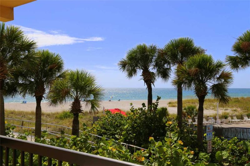 #239 Surf Song - Image 1 - Madeira Beach - rentals