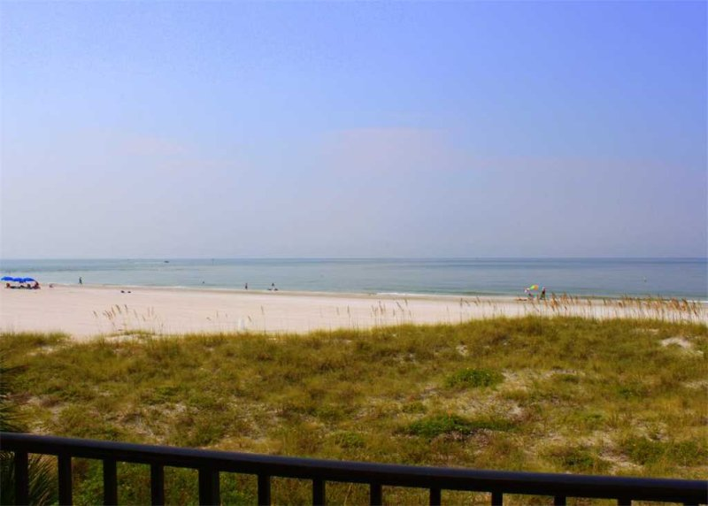 #240 Surf Song - Image 1 - Madeira Beach - rentals