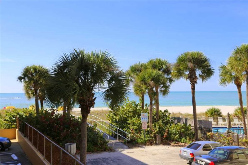 #236 Surf Song Resort - Image 1 - Madeira Beach - rentals