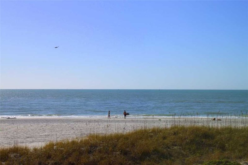 #241 Surf Song Resort - Image 1 - Madeira Beach - rentals