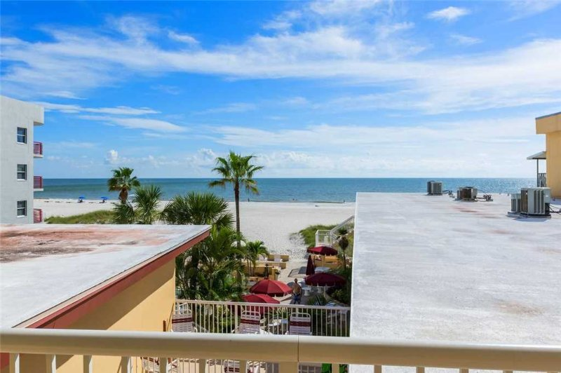 #332 Surf Song Resort - Image 1 - Madeira Beach - rentals