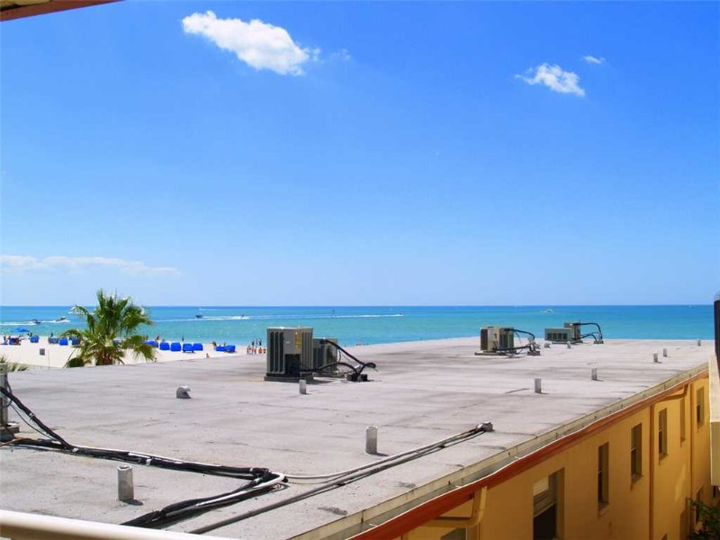 #335 Surf Song Resort - Image 1 - Madeira Beach - rentals
