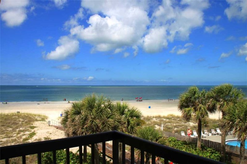 #347 Surf Song Resort - Image 1 - Madeira Beach - rentals