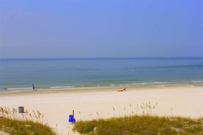 #348 Surf Song - Image 1 - Madeira Beach - rentals