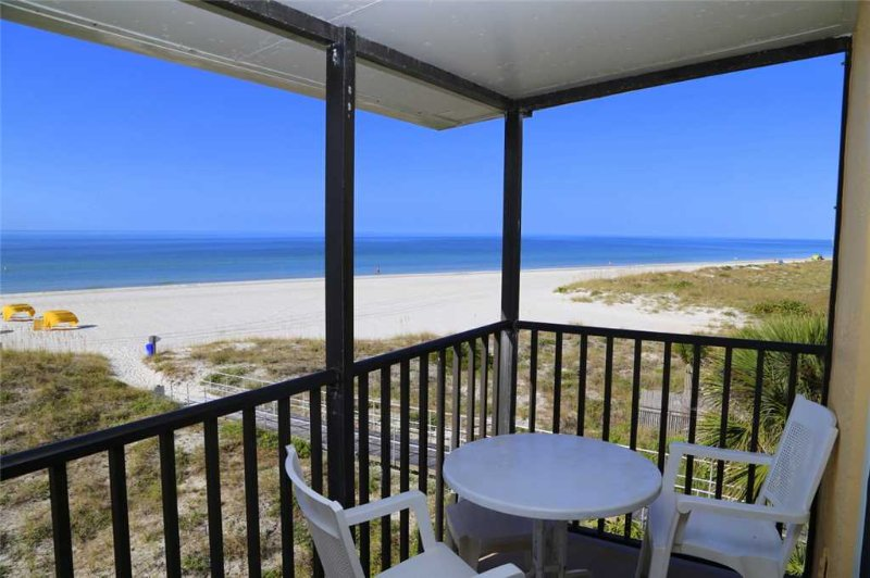 #348 Surf Song Resort - Image 1 - Madeira Beach - rentals