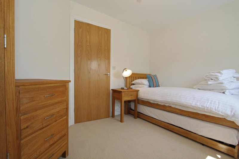 20 Bay View Road located in Duporth Bay, Cornwall - Image 1 - Saint Austell - rentals