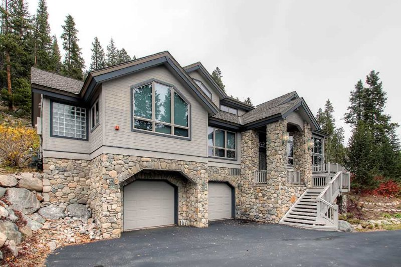 Heaven's View - Private Home - Image 1 - Breckenridge - rentals