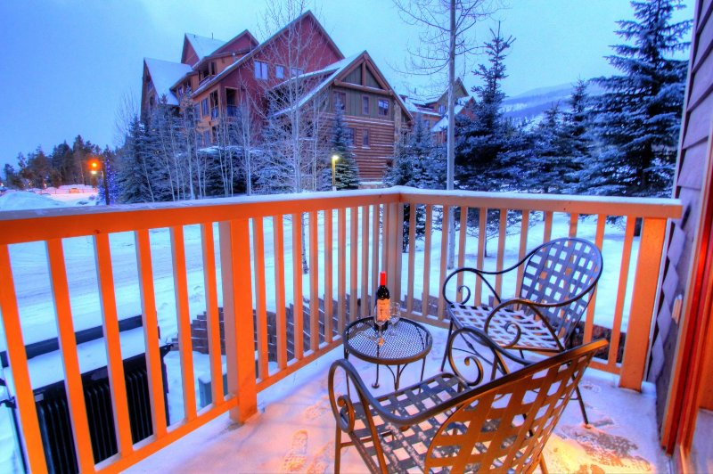 "SkyRun Property - ""2214 Red Hawk Lodge"" - 2214 Red Hawk Lodge! - 2214 Red Hawk Lodge - Keystone - rentals"