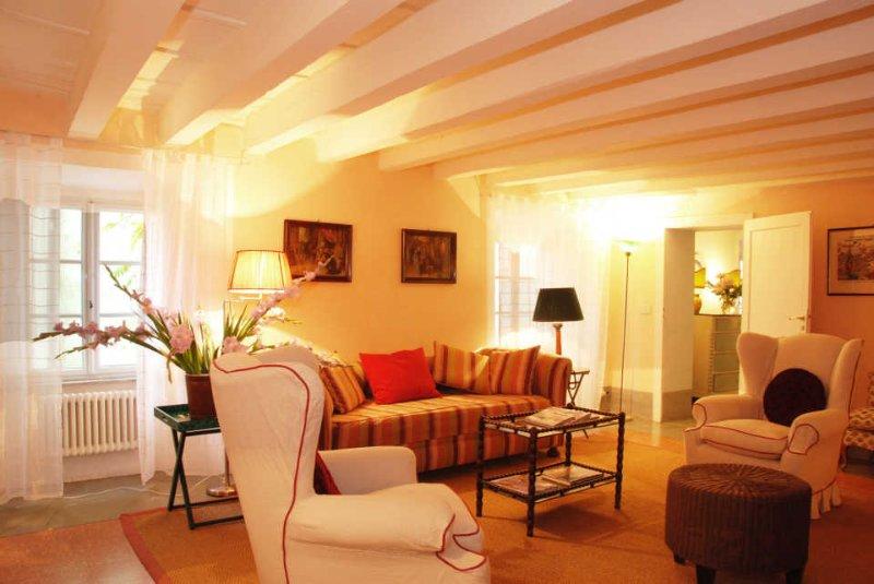 Il Mezzanino - Image 1 - Lucca - rentals