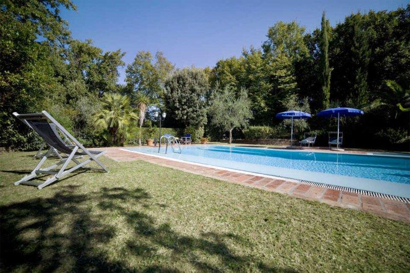 - La Capinera - Tuscany - rentals