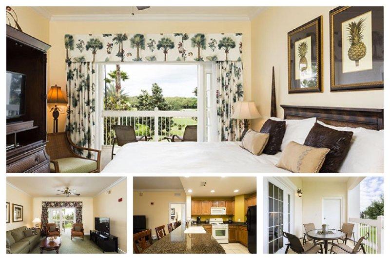 Fantastic Family Condo - 5.5 Miles to Disney! - Image 1 - Loughman - rentals