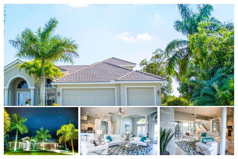 Cape Coral 200 - Image 1 - Saint James City - rentals