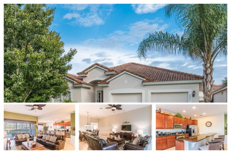 Paradise palms resort 13 - Image 1 - Fort Myers - rentals