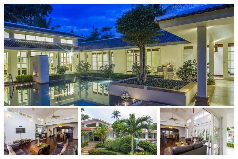 Bangrak 4210 - Great Value, Perfect for Families - Image 1 - Bophut - rentals