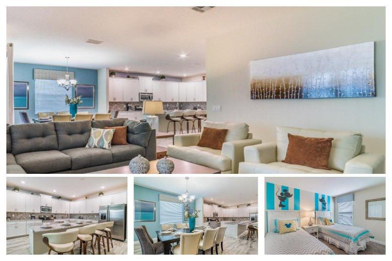 Storey Lake Resort 42 - Image 1 - Old Town - rentals