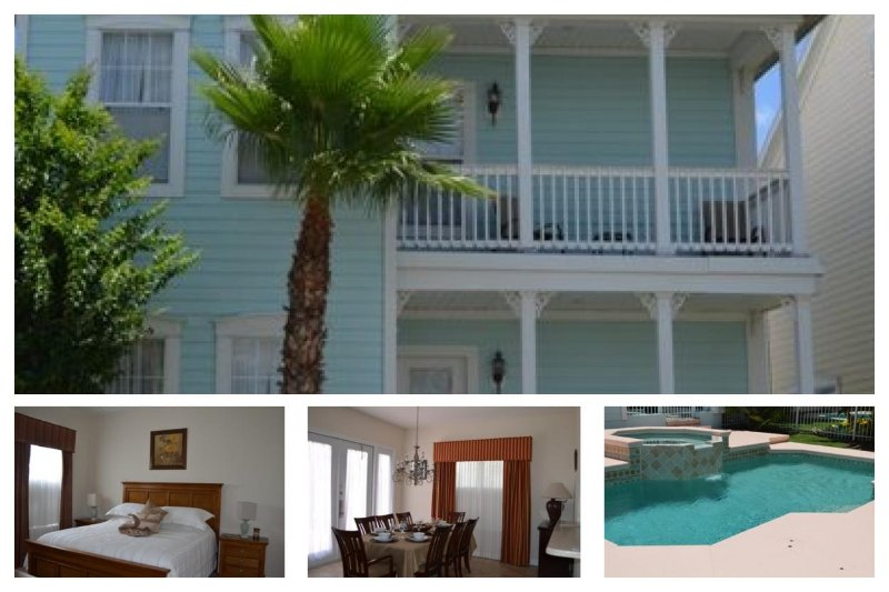 Luxury 4 Bed Home with WiFi and Private Pool - Image 1 - Loughman - rentals