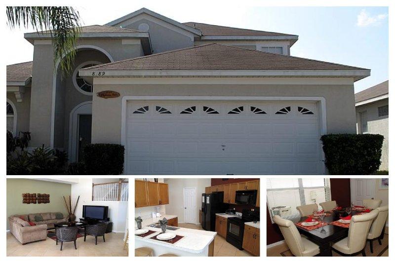 Windsor Palms 5 - Image 1 - World - rentals