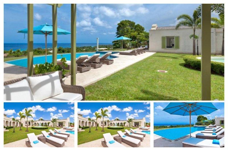 Fantastic 4 Bed Home,  Beautiful Ocean Views - Image 1 - The Garden - rentals