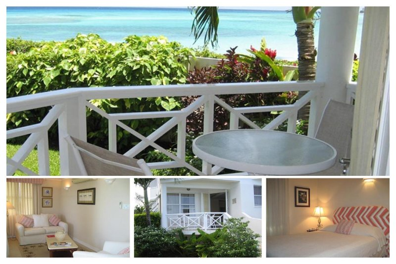 Luxury 1 Bed Apartment with Ocean Views - Image 1 - Worthing - rentals