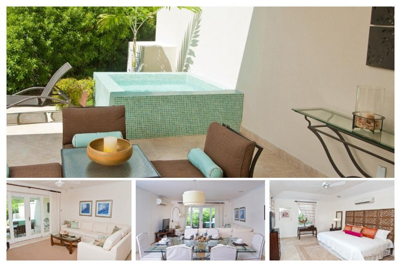 Stunning 3 Bed Townhouse - Close to the Beach - Image 1 - Atlantic Shores - rentals