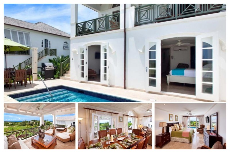 Beautiful 3 Bed Home with Private Pool Deck - Image 1 - Westmoreland - rentals